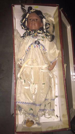 Porcelain doll. Make reasonable offer for Sale in Arlington, TX