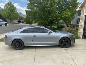 Audi S5 2010 for Sale in Broomfield, CO
