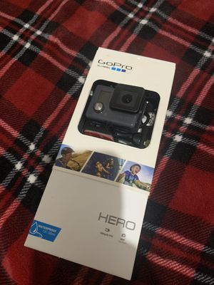 2nd Gen GoPro for Sale in Los Angeles, CA