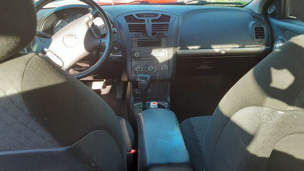 2006 Chevy malibu LT