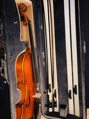 New violin 4/4 for Sale in MONTGOMRY VLG, MD