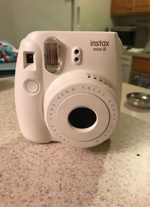 Instax mini for Sale in Lawrence Township, NJ