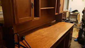 Mission style Desk for Sale in Joliet, IL