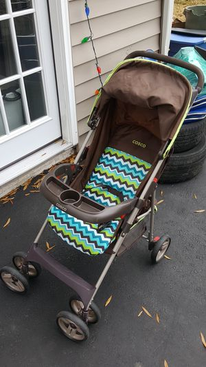 baby stroller for Sale in Bowie, MD