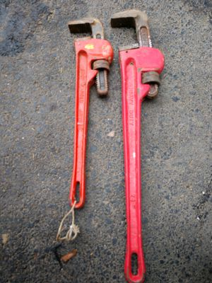 Wrench set for Sale in Pickerington, OH