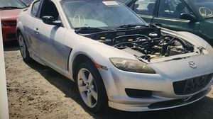 2004 Mazda RX-8 parting out for Sale in Woodland, CA
