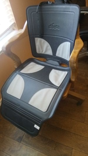 Chicco seat protector. NEW. for Sale in Allen, TX