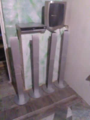 JVC sound system for Sale in Lincoln, NE