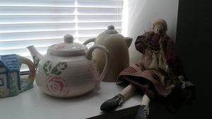 Tea pot for Sale in Sutton, WV