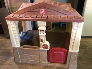Step 2 Kids Playhouse for Sale in Edmond, OK