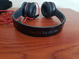 For Today!!! Headphones Beats SOLO BRAND New Open Box for Sale in Orlando, FL