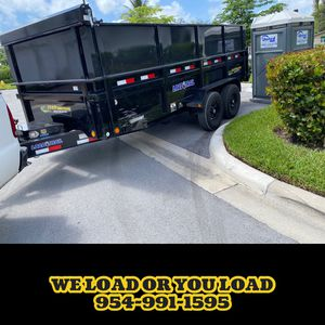 Dump Trailer for Sale in Coral Springs, FL