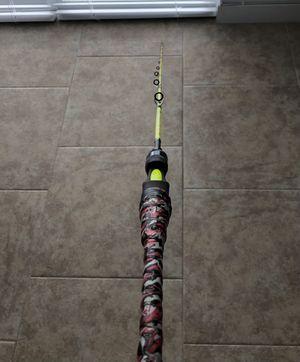 Fishing rod for Sale in Hialeah, FL