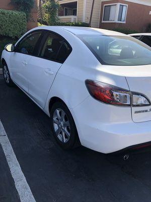 Mazda 3 2010 for Sale in Corona, CA