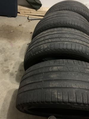 2- Tires 265/40/21 for Sale in Boston, MA