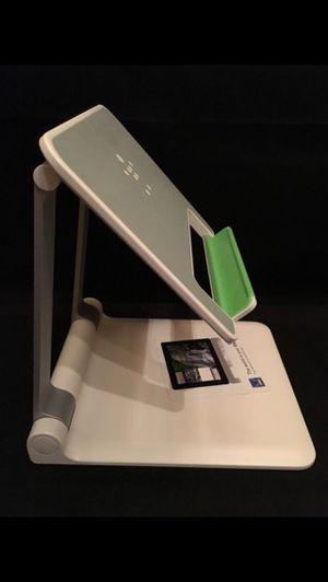 Belkin Stage Portable Tablet iPad holder display B2B118 for Sale in San Antonio, TX