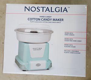 Cotton candy maker for Sale in Pullman, MI