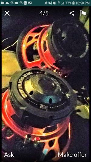 12's in Box amp E2massive Bluetooth radio for Sale in Houston, TX