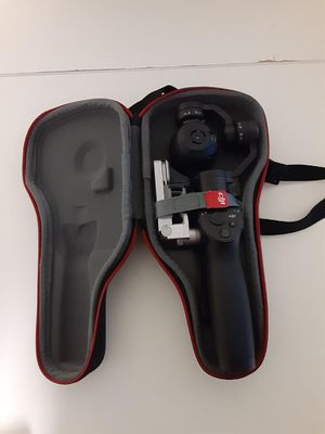 DJI osmo camera for Sale in San Diego, CA