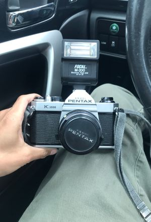 K1000 Asahi Pentax Camera for Sale in Parkville, MD