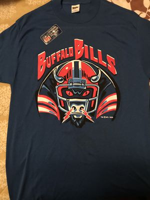 Vintage NFL Buffalo Bills Tee for Sale in Vancouver, WA