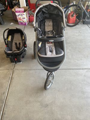 Stroller jogger combo for Sale in Commerce City, CO