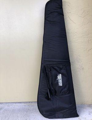 Ernie Ball Music Man Universal Guitar Gig Bag Black for Sale in Miami, FL