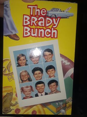 8brady bunch movie VHS for Sale in Detroit, MI