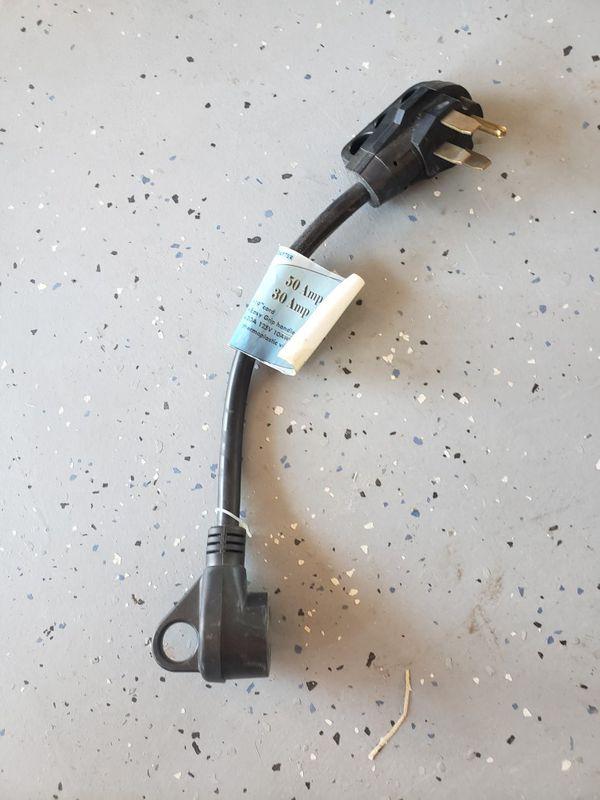 Rv adapter