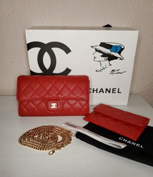 CHNL Wallet on Chain Set for Sale in Milpitas, CA