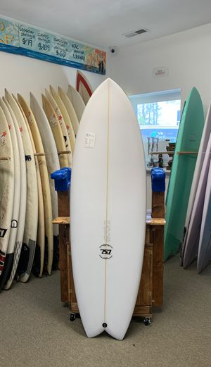 New - Surfboard 5'8 for Sale in Virginia Beach, VA