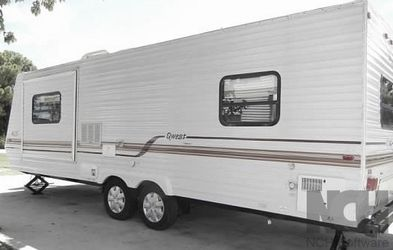 2000 Jayco Quest 270 for Sale in Pasadena,  TX