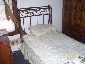 Princess and Captain bed framed only for Sale in Detroit, MI