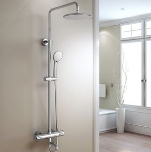 Royal concord thermostatic tub and shower for Sale in Miami, FL