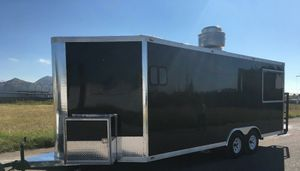 GRIL & BBQ CATERING TRAILER for Sale in Ballwin, MO