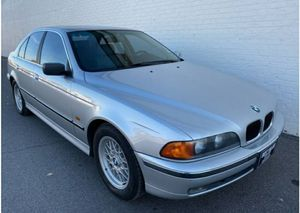 1999 BMW 528i for Sale in West Covina, CA