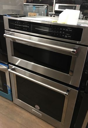 "Kitchen Aid 27"" Microwave Oven Combo for Sale in Beverly Hills, CA"