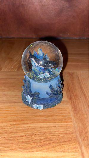Tiny Sea World Globe for Sale in Berwyn, IL