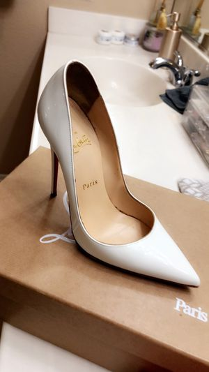 So Kate Louboutin Heels for Sale in Etiwanda, CA