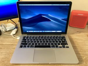 "2015 MacBook Pro 13"" I5 / 8gb / 128gb for Sale in Washington, DC"