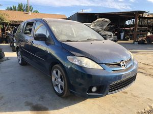 2006 Mazda 5 MT 2.3L Parting out only. for Sale in CA, US