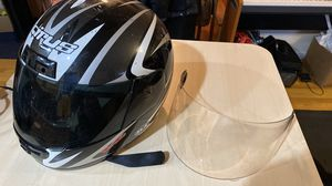 HJC Cirus v2 Motorcycle Helmet Adult Large for Sale in The Bronx, NY