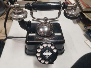Vintage style phone for Sale in Salt Lake City, UT