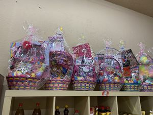 Easter Baskets 🐣🐰 for Sale in Los Angeles, CA