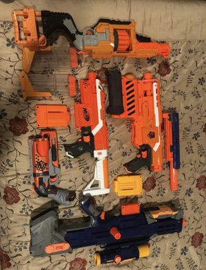 Nerf guns for Sale in Downey, CA