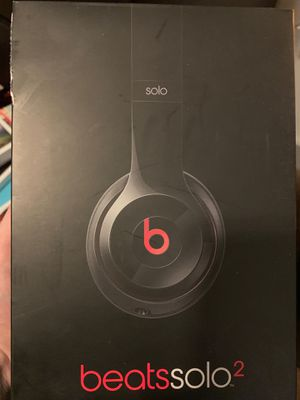 Beats Solo 2 (Must come to Mt Washington) for Sale in Pittsburgh, PA