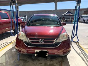 Honda CRV EXL 2010 for sale for Sale in Austin, TX