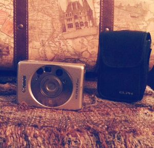Canon Digital Camera for Sale in Lakewood, OH