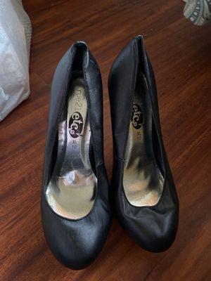 Stiletto heels size 10 for Sale in Nashville, TN