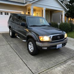 2001 Toyota Tacoma Ex Cab Sr5 Prerunner for Sale in Battle Ground,  WA